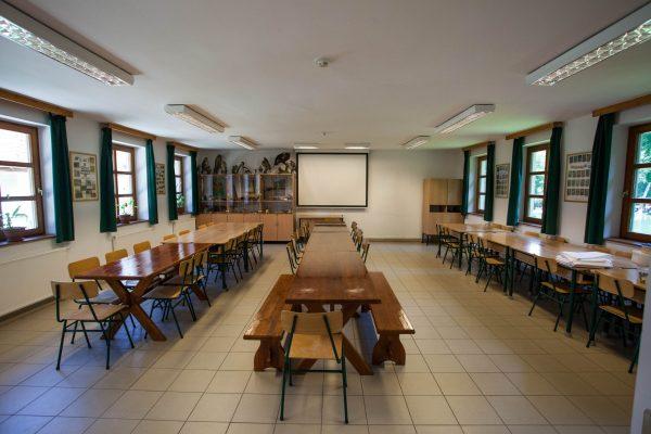 BNPI-Bábakalács Erdei Iskola belső 1