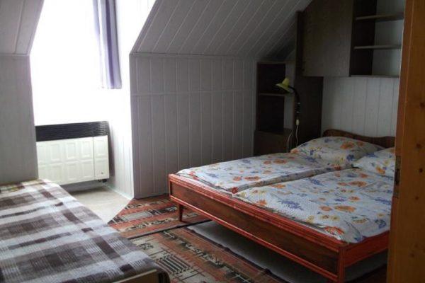 Balogh Apartman szoba 2