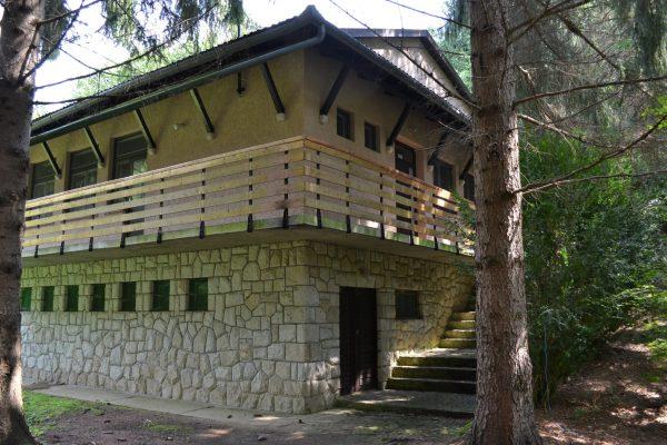 Ivánkai szálló