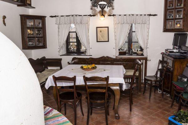 Kemencés Vendégház, Vanyarc - szoba belső 2. - 0009