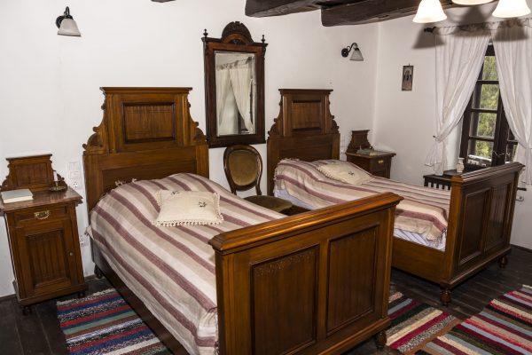 Kemencés Vendégház - szoba belső - 0032