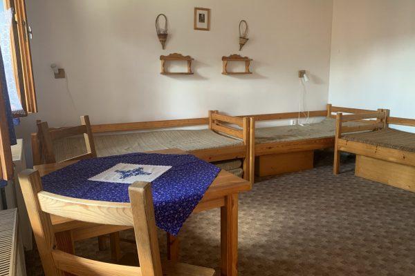Kosbor Vendégház - Gömörszőlős - szobabelső - IMG_3421