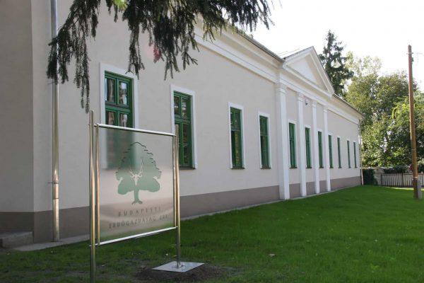 Lovasberényi Turisztikai Központ (1)